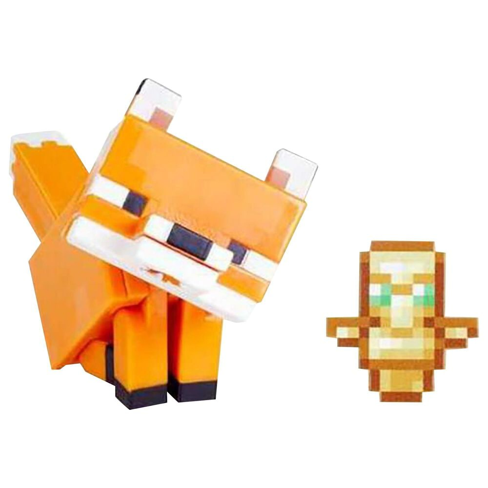Minecraft Core Figure Fox, , large