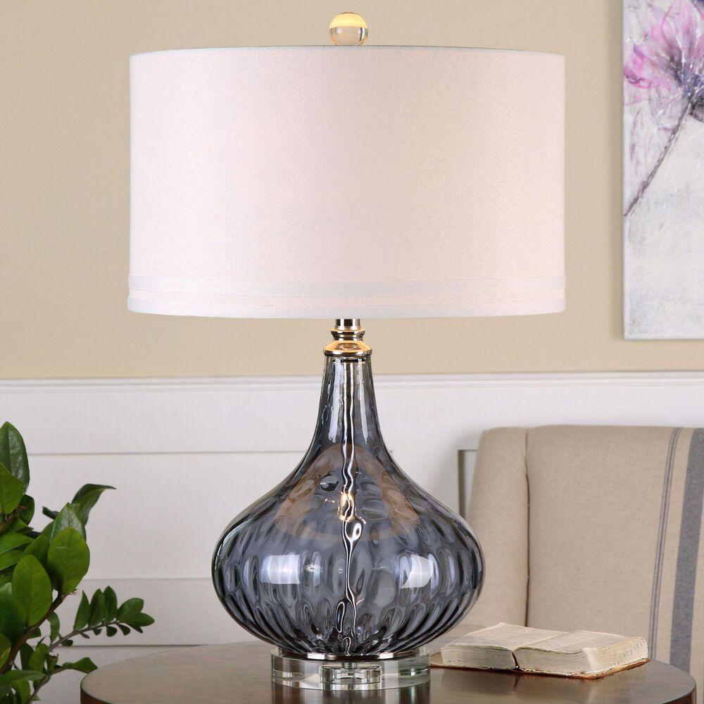Uttermost Sutera Table Lamp, , large