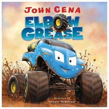 Elbow Grease by John Cena, , large