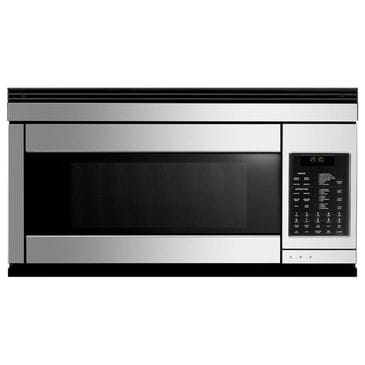 Fisher and Paykel 1.5 Cu. Ft. Over the Range Microwave 850 Watts, , large