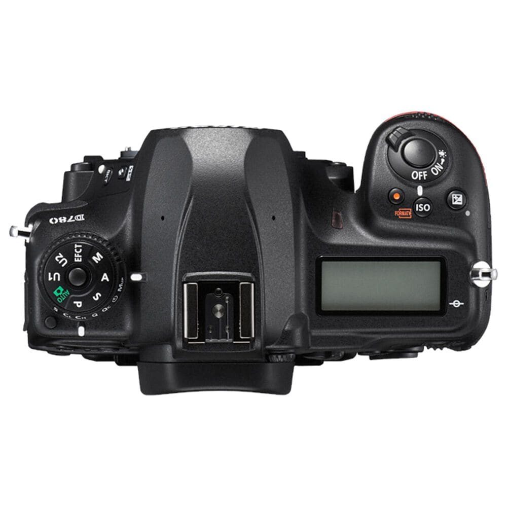 Nikon D780 Digital Camera Body Only in Black, , large