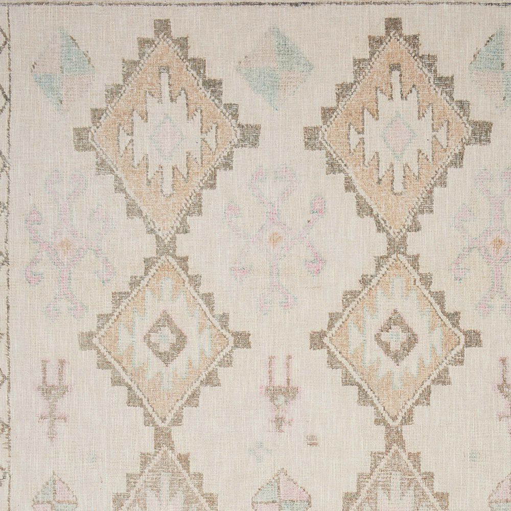 "ED Ellen DeGeneres Crafted by Loloi Alameda ALA-01 8'6"" x 11'6"" Ivory Area Rug, , large"