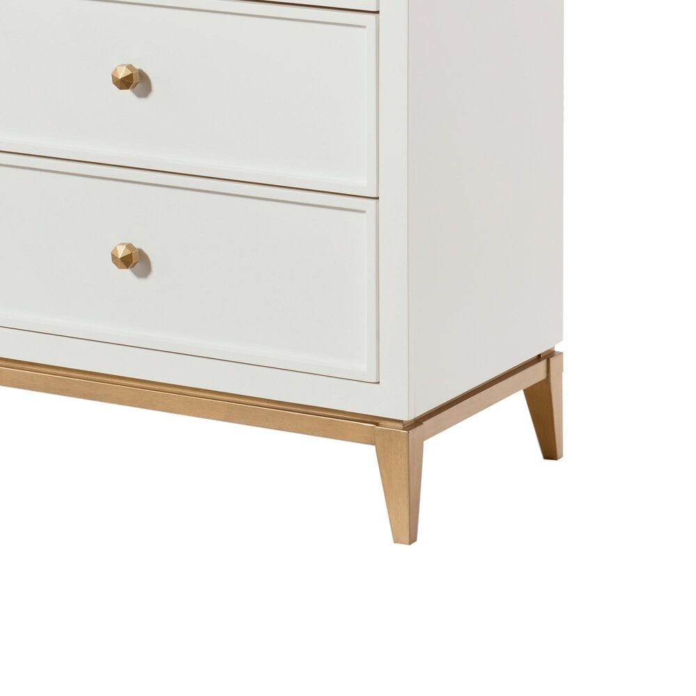 Legacy Classic Chelsea Dresser in White, , large