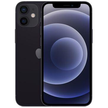 Apple iPhone 12 mini 64GB Black (SIM-free), , large