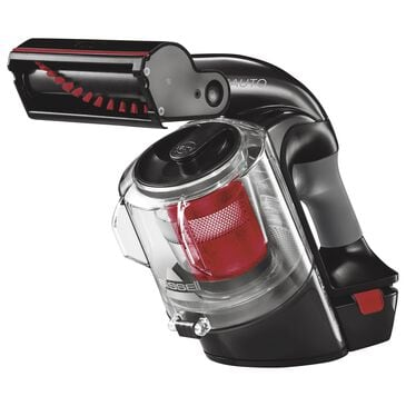 Bissell Multi Auto Cordless Handheld Car Vacuum in Red, , large