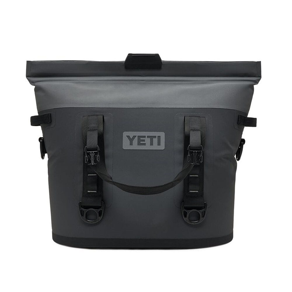 YETI Hopper M30 Soft Cooler in Charcoal, , large