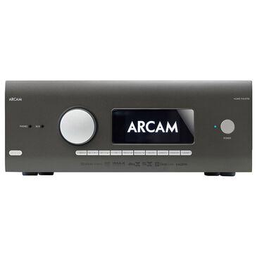 Arcam AVR20 Immersive Sound A/V Receiver, , large