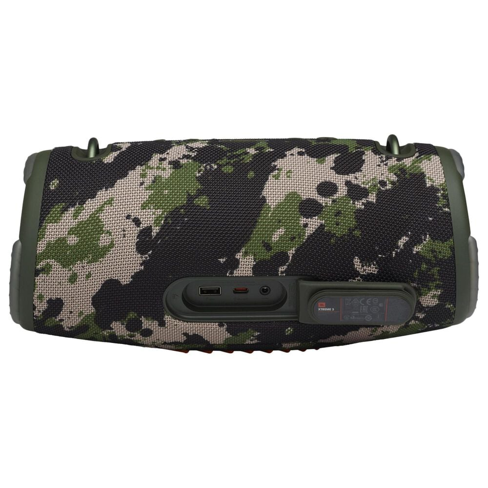 JBL Xtreme 3 Portable Bluetooth Speaker in Camo, , large