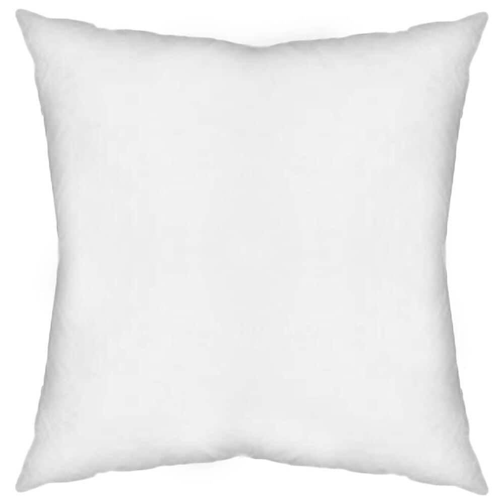 "Mercana 22"" White Pillow Insert, , large"