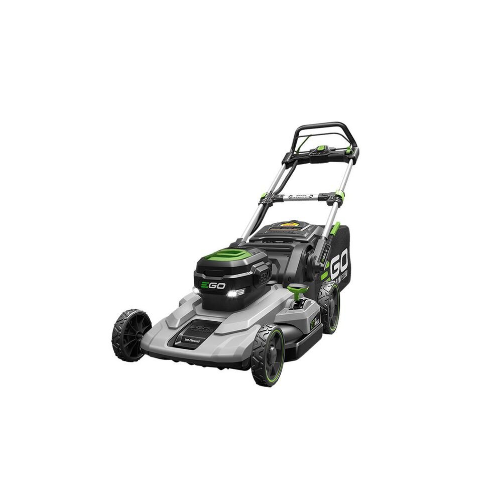 """EGO Power+ 21"""" Self Propelled Lawn Mower, , large"""