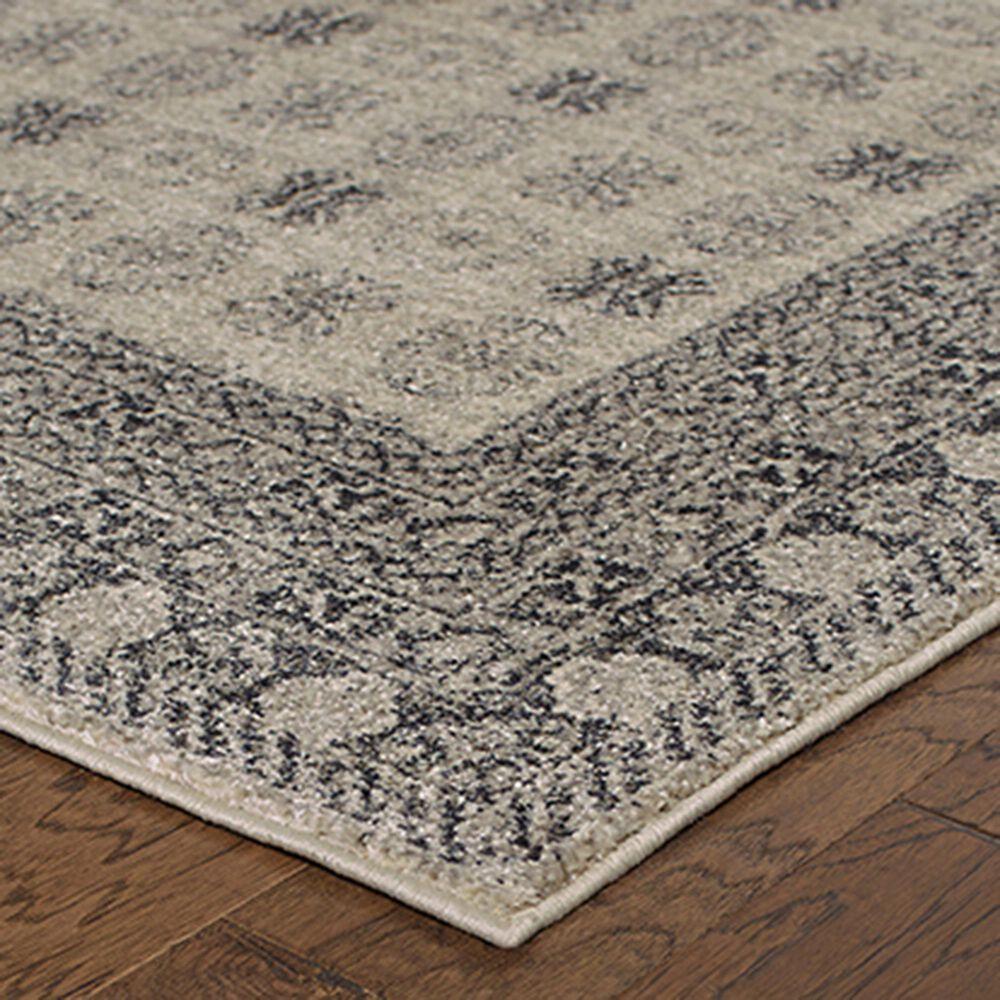 Oriental Weavers Richmond 4440S 12' x 15' Ivory Area Rug, , large