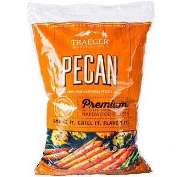 Traeger Grills Pecan BBQ Hardwood Pellets - 20 lb Bag, , large