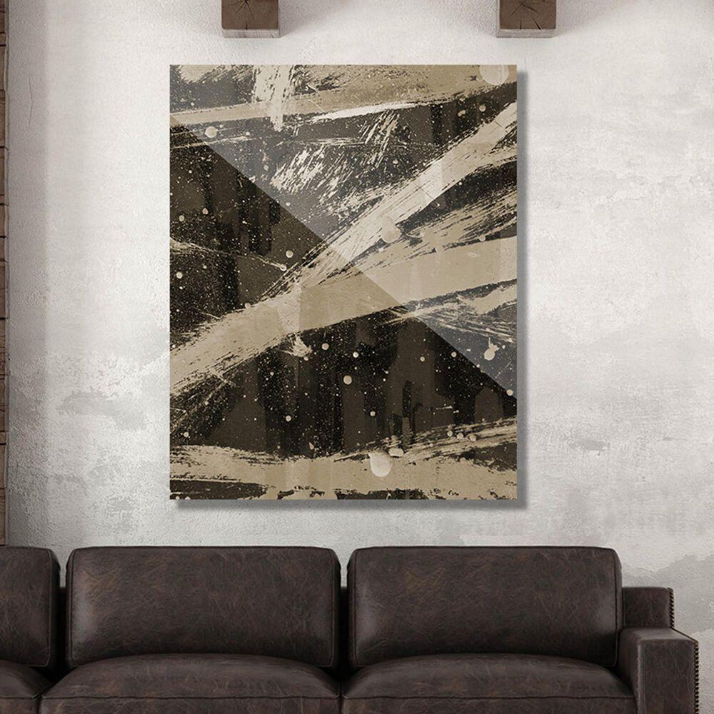 "Kathy Ireland Home ""Justice Seeker"" 14"" x 11"" Acrylic Wall Art Print, , large"
