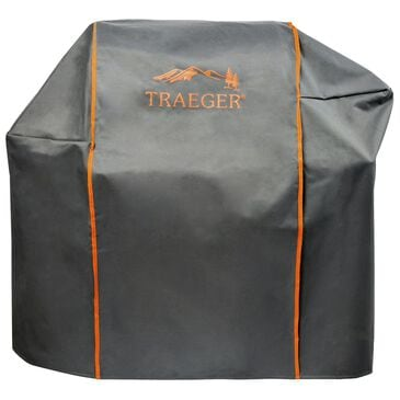 Traeger Grills Timberline Full Length Grill Cover - 850 Series, , large
