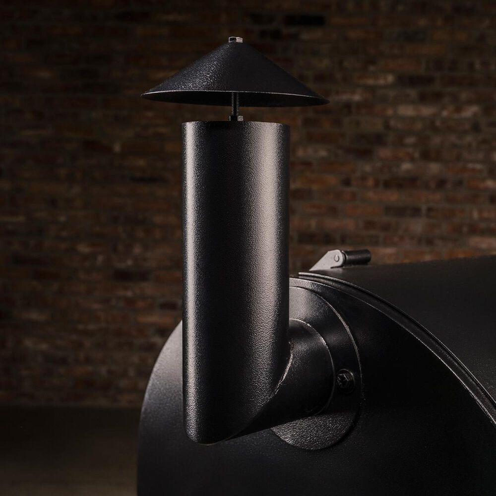 Traeger Grills Pro 780 Pellet Grill in Black, , large