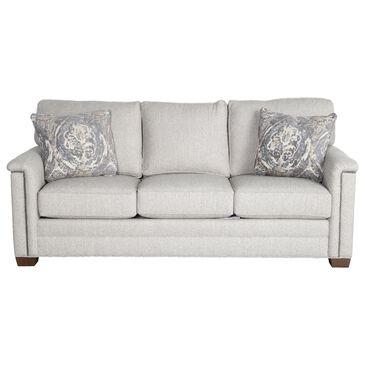 Huntington House Sofa in Taupe Textured Tweed, , large