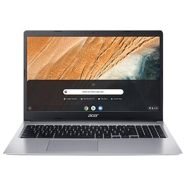 "Acer 15.6"" Chromebook 315 | Intel Celeron N4000 - 4GB RAM - Intel UHD Graphics 600 - 32GB eMMC in Chrome, , large"