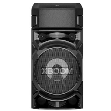 LG Xboom Party System with Bluetooth and Bass Blast in Black, , large