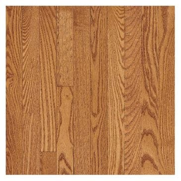 Bruce Manchester Plank Butterscotch Oak Hardwood  , , large