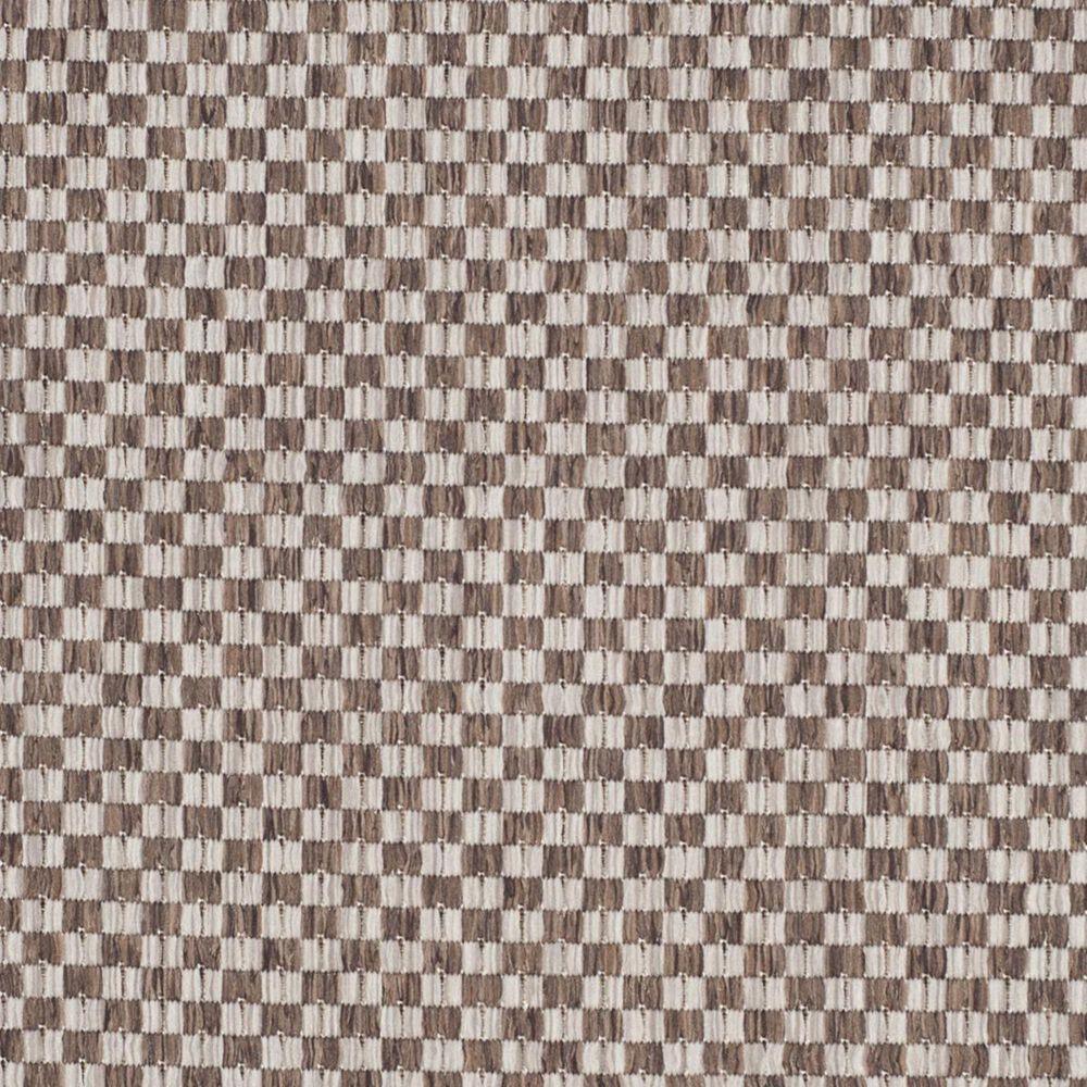 "Safavieh Courtyard Indoor/Outdoor CY8653-36321-3 2'7"" x 5' Light Brown/Light Grey Area Rug, , large"