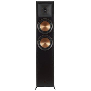 "Klipsch RP-6000F Dual 6.5"" Tower Floorstanding Speaker in Ebony, , large"