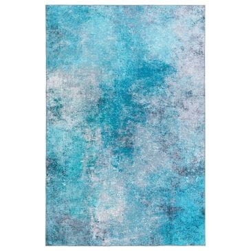Dalyn Rug Company Nebula NB5 9' x 13' Seaglass Area Rug, , large