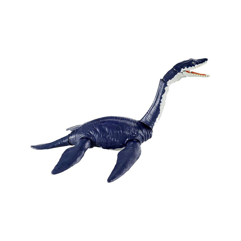 Jurassic World Savage Strike Dinosaur Action Figure, , large