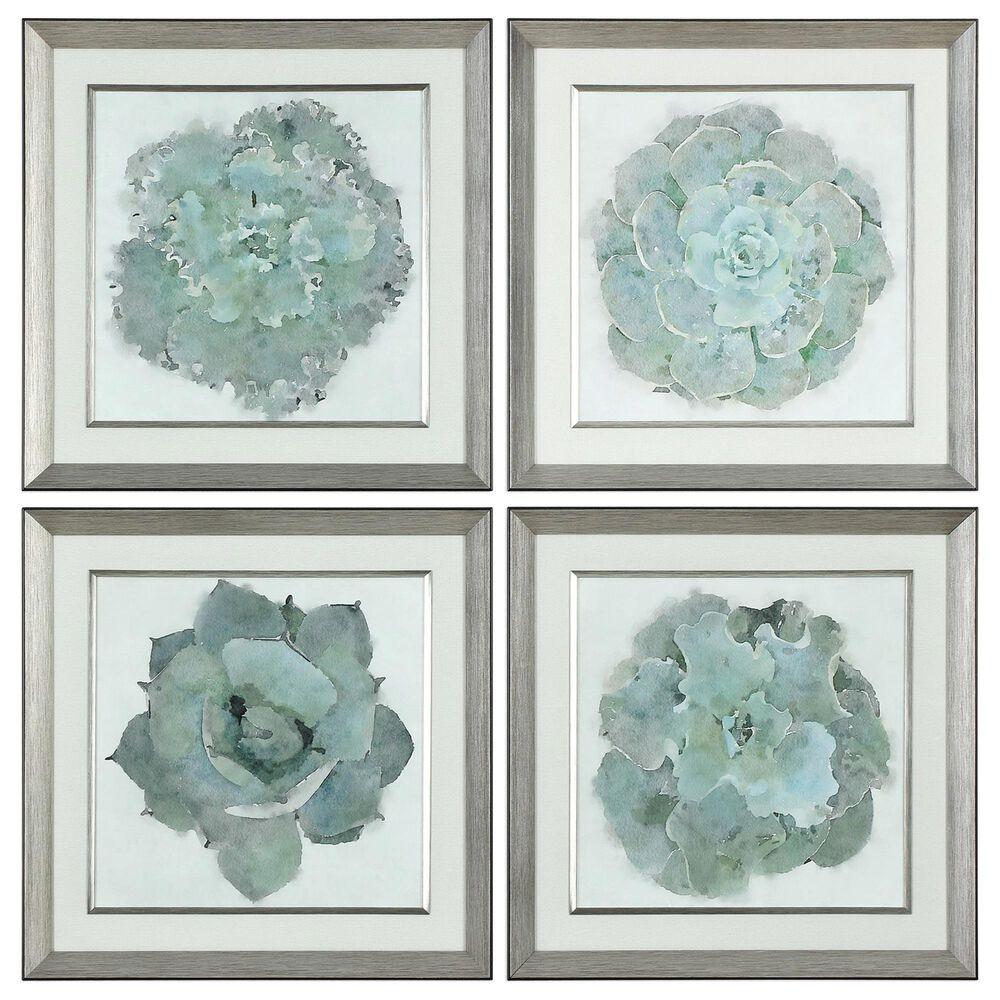 Uttermost Natural Beauties Botanical Prints (Set of 4), , large