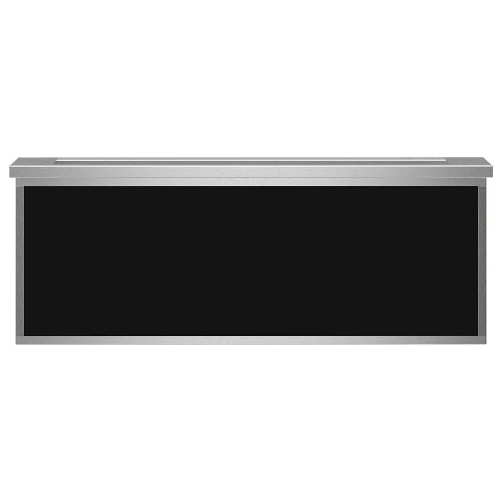 "Monogram Minimalist 27 "" Warming Drawer in Stainless Steel, , large"