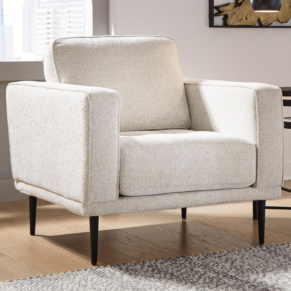 Signature Design by Ashley Caladeron Chair in Sandstone, , large