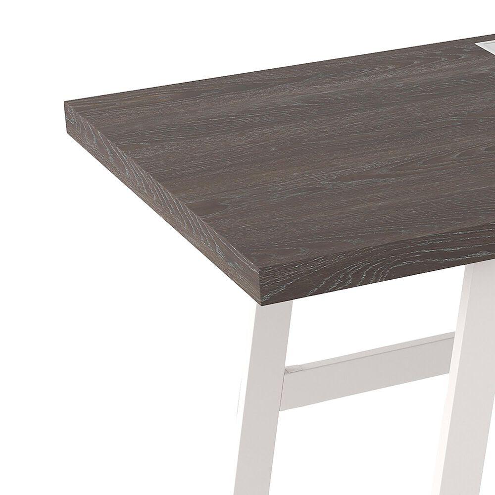 Signature Design by Ashley Dorrinson Desk in Two-tone, , large