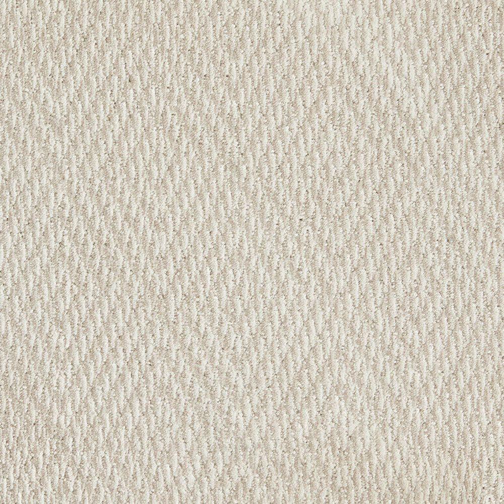 Stanton Meridian Carpet in Bone, , large