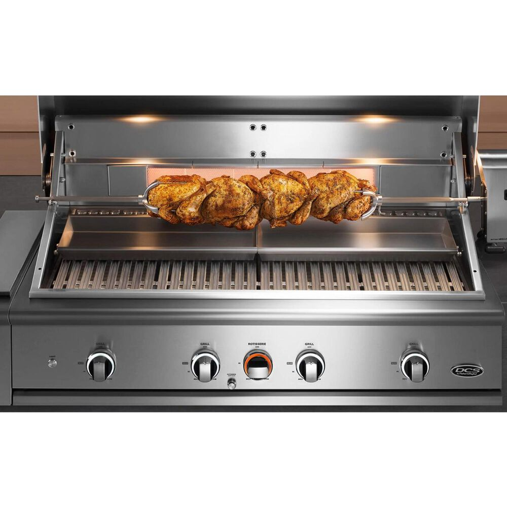 """DCS 36"""" Natural Gas 9 Series Grill in Stainless Steel, , large"""