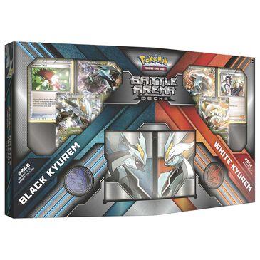 Pokemon Battle Arena Decks (Black Kyurem vs. White Kyurem), , large