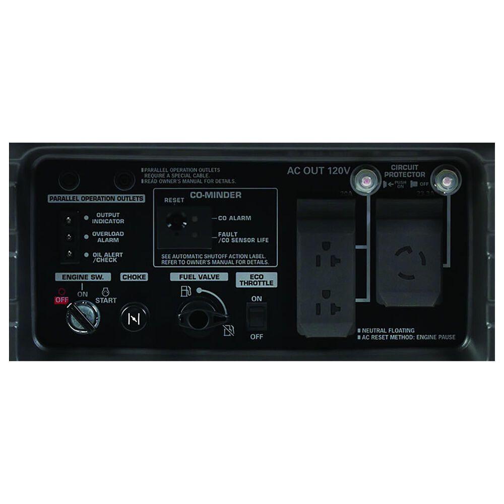 Honda 3000-Watt 120V Port Inverter Generator, , large