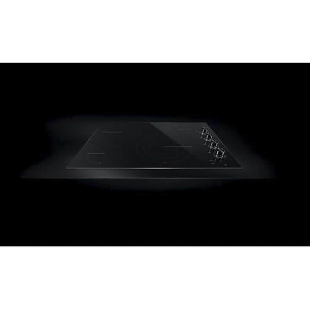 """Jenn-Air 30"""" Electric Radiant Cooktop in Black, , large"""