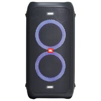 JBL PartyBox 100 Bluetooth Party Speaker
