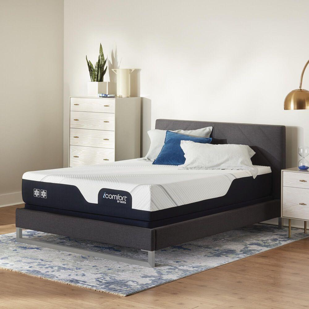 Serta iComfort CF2000 Firm Queen Mattress Only, , large