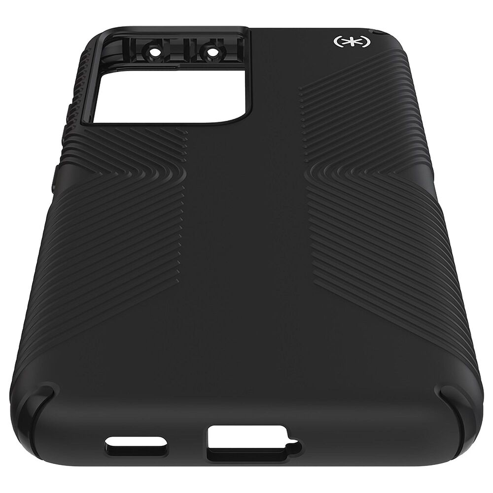 Speck Presidio 2 Grip Case for Samsung Galaxy S21 Ultra 5G in Black, , large