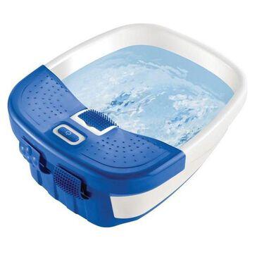 Homedics Bubble Bliss Footbath, , large