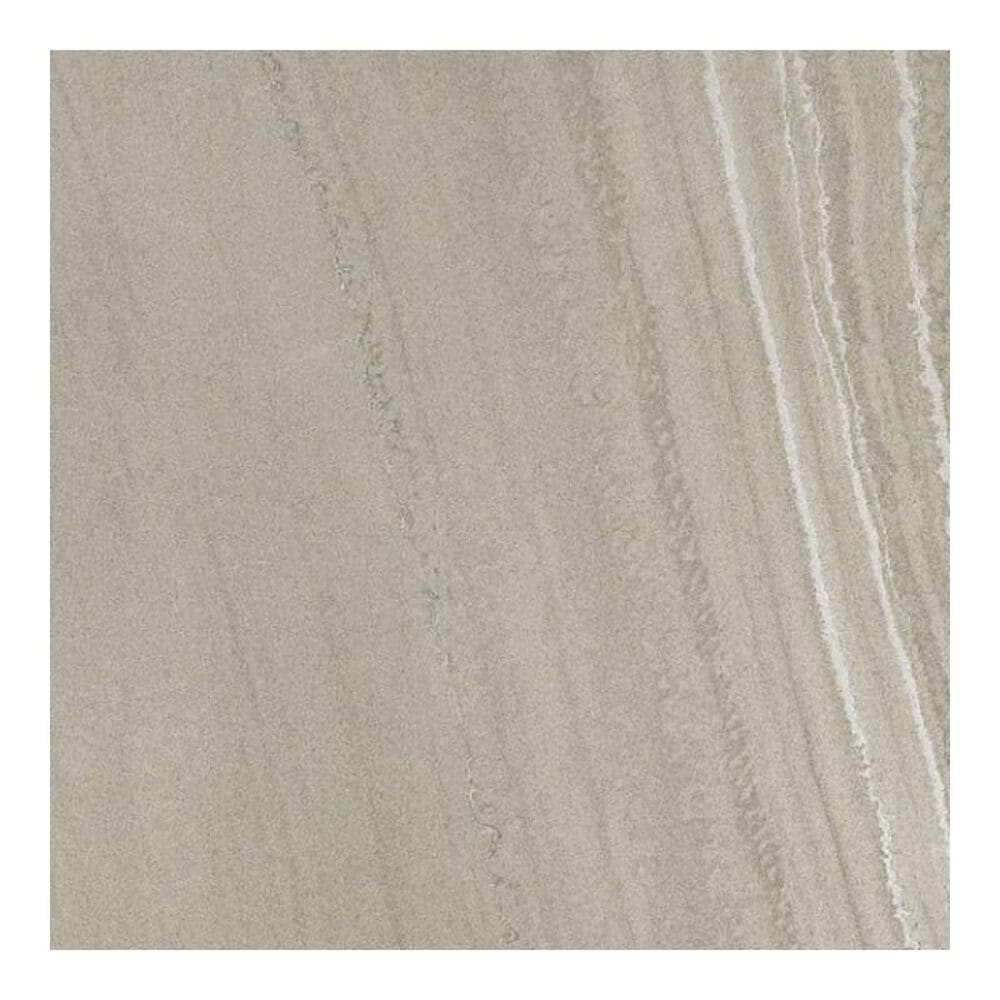 "Eleganza Essence Matte Gray Stone 8"" x 48"" Porcelain Tile, , large"