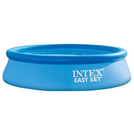 Blue Intex Pool