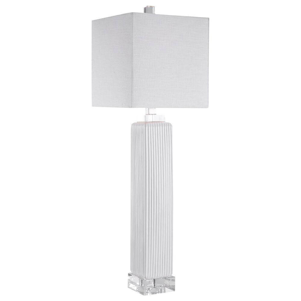 Uttermost Bennett Buffet Lamp, , large