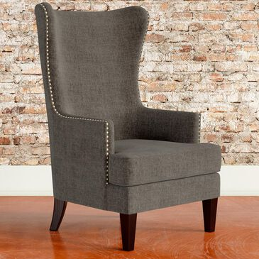 37B Chair in Heirloom Charcoal, , large