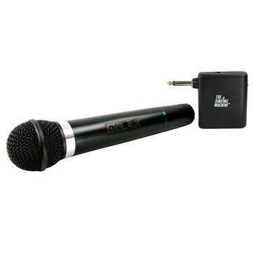 Singing Machine Wireless Microphone, , large