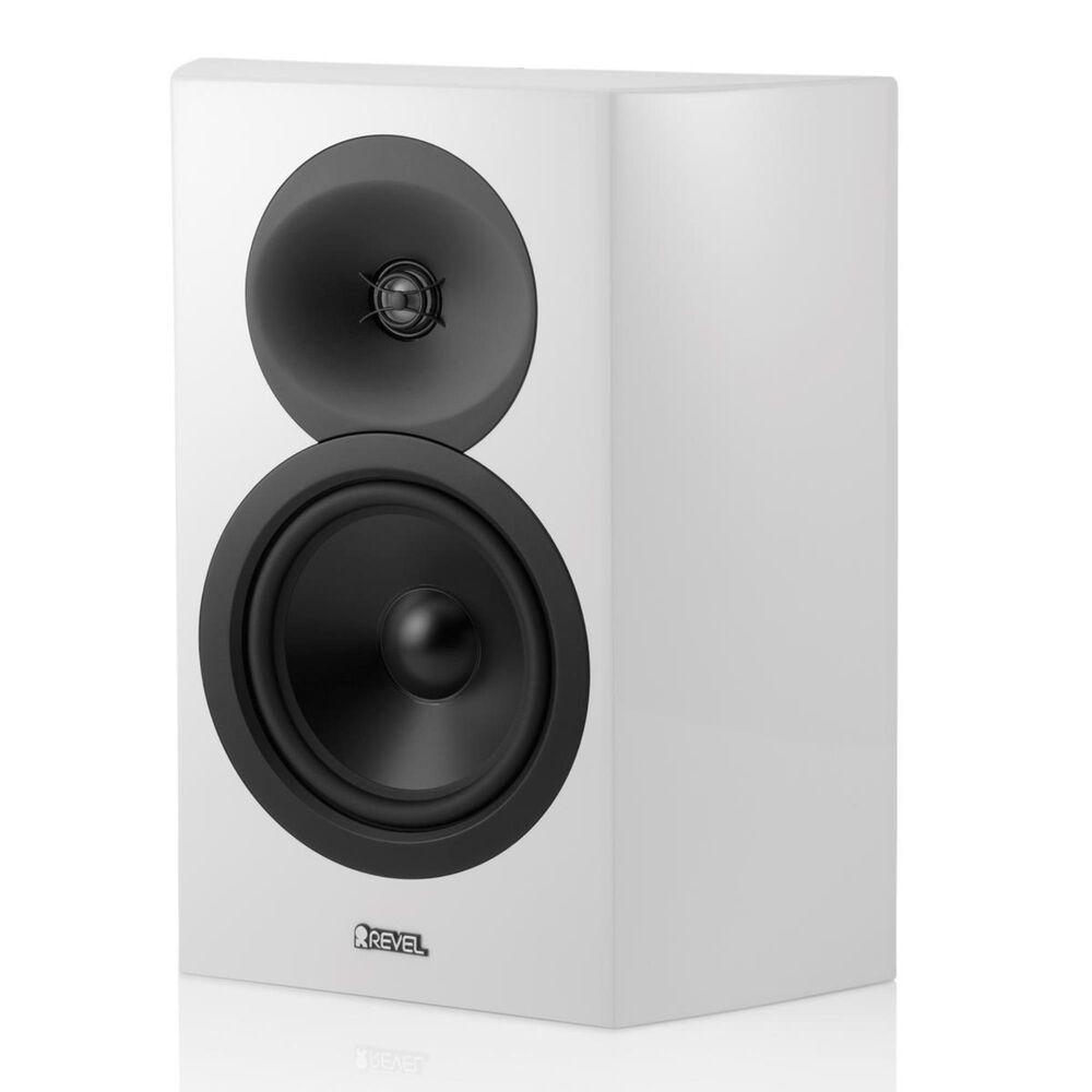 Revel Concerta2 S16 On Wall Loudspeaker White, , large