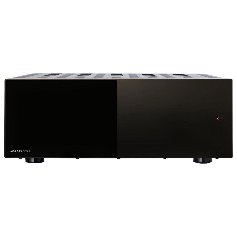 Anthem MCA 225 Gen 2 Amplifier in Black, , large