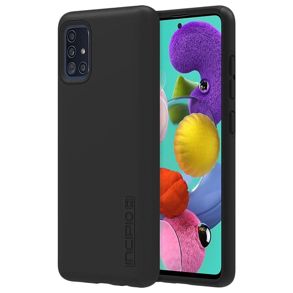 Incipio DualPro Case for Samsung Galaxy A51 in Black, , large