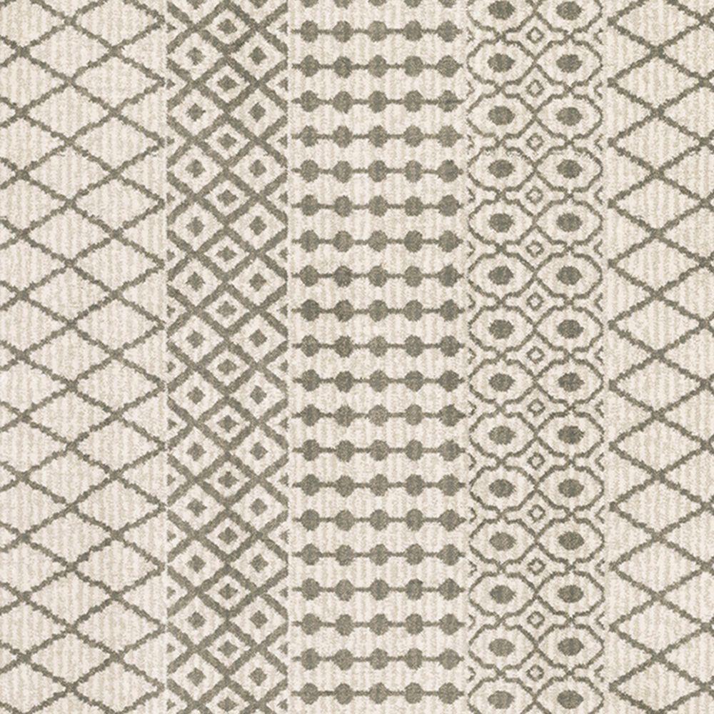 "Oriental Weavers Georgia Southwest 717B0 7'10"" x 10' Ivory Area Rug, , large"