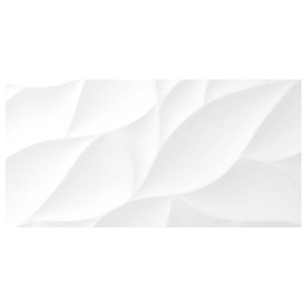 "Emser Jazz White 12"" x 24"" Ceramic Tile, , large"